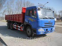 Zhongyan BSZ3180ZZXC3T140 dump truck