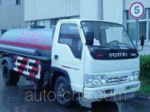 中燕牌BSZ5050GYY型运油车