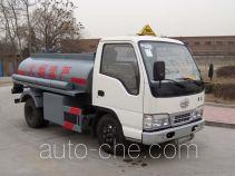 中燕牌BSZ5051GJY型加油车