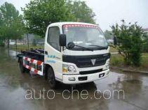 中燕牌BSZ5063ZXXC3T033型车厢可卸式垃圾车