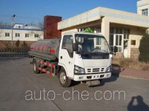 中燕牌BSZ5073GJY型加油车