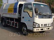 Zhongyan BSZ5075ZYSC3T033 garbage compactor truck