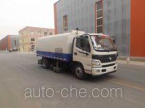 Zhongyan BSZ5083TXCC6 street vacuum cleaner