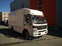 中燕牌BSZ5083XJCC5BD01型检测车