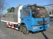 中燕牌BSZ5086GPSC4T038型绿化喷洒车