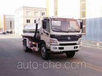 Zhongyan BSZ5103GXEC5T033 suction truck
