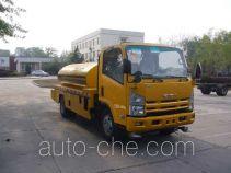 Zhongyan BSZ5105GQXC4T038 sewer flusher truck
