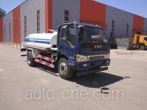 Zhongyan BSZ5106GQXC6 street sprinkler truck