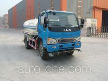 Zhongyan BSZ5106GQXC5T033 sewer flusher truck