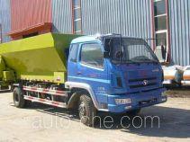 Zhongyan BSZ5117ZSLC3T041 bulk fodder truck