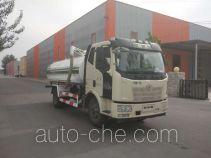 Zhongyan BSZ5120GXEC5 suction truck