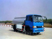 中燕牌BSZ5120GYY型运油车
