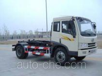 中燕牌BSZ5120ZXX型车厢可卸式垃圾车