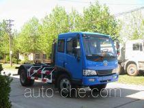 中燕牌BSZ5120ZXXC4T038型车厢可卸式垃圾车