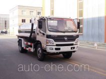 Zhongyan BSZ5123GXEC6 suction truck