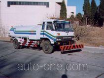 Zhongyan BSZ5140GQX street sprinkler truck