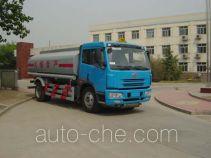 中燕牌BSZ5160GJYC3型加油车