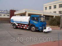 Zhongyan BSZ5160GQX street sprinkler truck