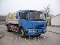 Zhongyan BSZ5160ZYSC4T045 garbage compactor truck