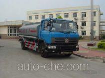 中燕牌BSZ5161GJYC3型加油车