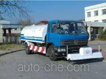 Zhongyan BSZ5161GQX street sprinkler truck