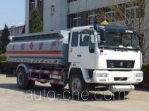 中燕牌BSZ5164GYYC3T047型运油车