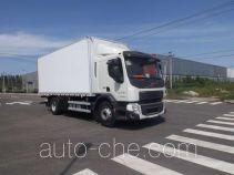 Zhongyan BSZ5170JJHXDH weight testing truck