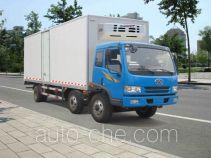 Zhongyan BSZ5170XLC refrigerated truck