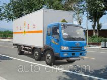 Zhongyan BSZ5170XQYC3 explosives transport truck