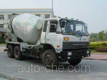 Zhongyan BSZ5250GJB concrete mixer truck