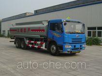 中燕牌BSZ5250GJY型加油车