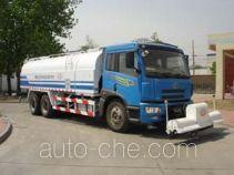 Zhongyan BSZ5250GQX street sprinkler truck