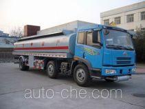 中燕牌BSZ5250GYYC3T347型运油车