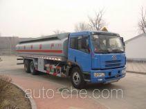 中燕牌BSZ5250GYYC4T156型运油车