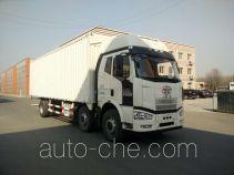 Zhongyan BSZ5250XYKC5 wing van truck