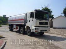 Zhongyan BSZ5252GYYC3T350 oil tank truck