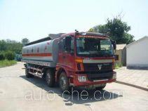 中燕牌BSZ5253GYYC3T348型运油车