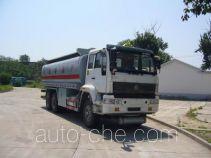 中燕牌BSZ5254GYYC3T144型运油车