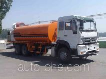 Zhongyan BSZ5254TDYC5T145 dust suppression truck