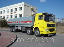 中燕牌BSZ5312GYY型运油车