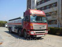 中燕牌BSZ5313GYYC3T447型运油车