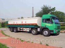 中燕牌BSZ5314GYY型运油车