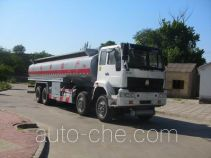 Zhongyan BSZ5314GYYC3T446 oil tank truck