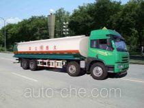 中燕牌BSZ5318GYYC3型运油车