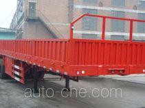 Zhongyan BSZ9401TZX dump trailer