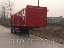 Zhongyan BSZ9402CLXY stake trailer