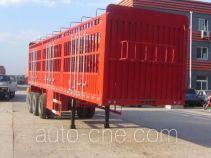 Zhongyan BSZ9403CLXY stake trailer