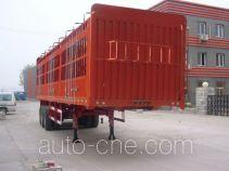 Zhongyan BSZ9404CLXY stake trailer