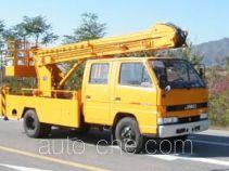 Jingtan BT5045JGKC-2 aerial work platform truck
