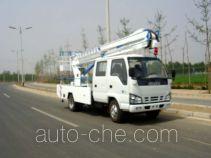 Jingtan BT5053JGKC-2 aerial work platform truck